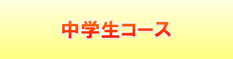 学習塾 大志 中学生コース